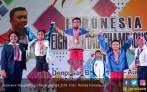 Sambut Asian Games, Kemenpora Gelar Kejuaraan Angkat Besi - JPNN.COM