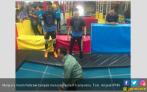 Menpora Sidak Venue Senam Asian Games 2018 - JPNN.COM