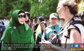 Wagub NTB Sitti Rohmi Komentari Kasus Baiq Nuril - JPNN.COM