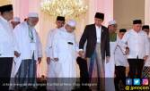 Usia Kiai Ma'ruf Sudah Sepuh Diprediksi Jadi Amunisi Lawan - JPNN.COM
