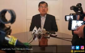 Wahai Honorer K2, Simak nih Penjelasan Pak JK - JPNN.COM