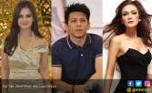 Jangan diungkit-ungkit Lagi Video Hot Luna, Cut Tari & Ariel - JPNN.COM