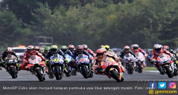Aturan Baru MotoGP 2020, Ciptakan Persaingan Makin Panas - JPNN.COM