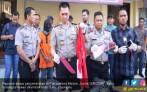 Lukai Polisi dan Korban, Penjambret Tewas Ditembak Mati - JPNN.COM