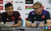 Sesumbar Pelatih dan Kapten PSM jelang Kontra Persija - JPNN.COM