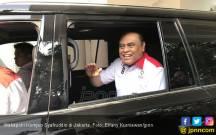 Sahroni Berharap Syafruddin Jadikan PNS Tak Terlibat Korupsi - JPNN.COM