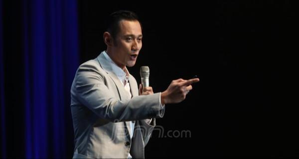 PD Jangan Paksa AHY Bersaing dengan Anies dan Prabowo, Masih Jauh - JPNN.com