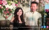Dita Soedarjo Pengin Gelar Acara Amal di Pesta Pernikahan - JPNN.COM