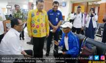 Bandara Fatmawati Soekarno Akan Segera Dibenahi