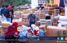 Setop Beri Bantuan Mi Instan untuk Korban Gempa Lombok - JPNN.com