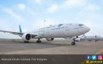 Garuda Indonesia Siapkan Extra Flight Rute Lombok - Denpasar - JPNN.COM