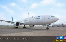 Boeing 737 Ethiopian Airlines Jatuh, Garuda Indonesia Inspeksi Extra Pemeriksaan - JPNN.com