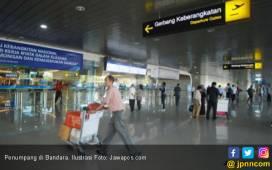 Para Gubernur Ingatkan Harga Tiket Pesawat Mahal Jangan Disepelekan - JPNN.COM