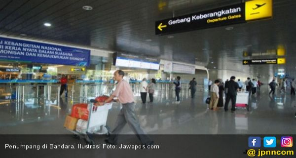 Khawatir Harga Tiket Pesawat Makin Mahal Mendekati Lebaran