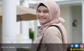 Demi Anak, Zee Zee Shahab Kurangi Ativitas Keartisan - JPNN.COM