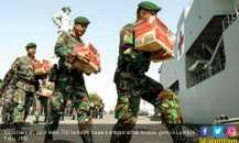 Pemerintah Tak Kekurangan Uang Bantu Korban Gempa Lombok