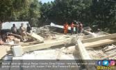 Gempa 7 SR di Lombok, Masyarakat Histeris di Kegelapan - JPNN.COM
