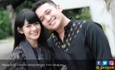 Rayakan Pernikahan 2 Tahun, Gilang Dirga Minta Maaf ke Istri - JPNN.COM