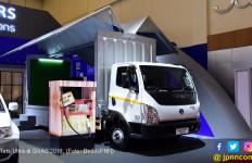 5 Hari di GIIAS 2018, Jualan Tata Motors Naik 200 Persen - JPNN.com