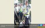 Pelaku Begal Sembunyi di Gorong-gorong, Ya Begini Jadinya - JPNN.COM