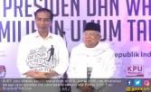 Insyaallah Kiai Ma'ruf akan Lebih Gaya demi Pemilih Milenial - JPNN.COM