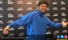 Kunto Aji Persiapkan Lagu Klasik untuk AMI Awards 2018