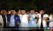 Ini Dia, Janji Manis Pertama Prabowo - Sandi