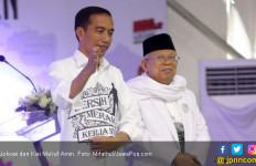 Rumah Kiai Ma'ruf Amin Didatangi Puluhan Selebritas Kondang dan Aktivis - JPNN.com