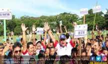 Piala Menpora U-12 Zona Sumut: Moga Lahir Egi Maulana Baru