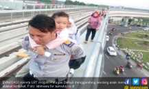 BPN Prabowo Yakin Banget Pembangunan Infrastruktur Era Jokowi Bermasalah