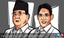 Kubu Prabowo Adopsi Strategi Pilkada DKI Untuk Menang Pilpre