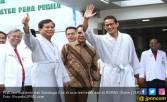 Faktor Amunisi Bikin Prabowo Terpaksa Gaet Sandiaga - JPNN.COM