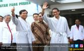 Yakin Banget Bisa Gerus Pemilih Jokowi demi Prabowo-Sandi - JPNN.COM