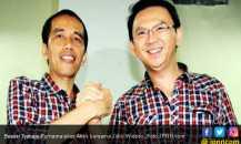 Benarkah Ahok Pengin Jadi Juru Kampanye Jokowi?