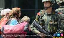 Tiongkok Bantah Cuci Otak Jutaan Muslim Uighur