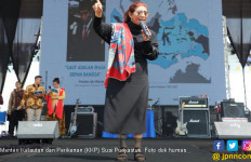 Simak Pesan Bu Susi Dalam Gerakan Pandu Laut Nusantara - JPNN.com