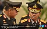 Idham Azis Jadi Kabareskrim, Komjen Arief Digeser ke Kalemdiklat - JPNN.COM