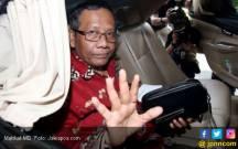 Omongan Blakblakan Mahfud MD Dinilai Langgar Etika Politik - JPNN.COM