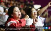 Menko PMK Saksikan Langsung Pertandingan Basket Putra - JPNN.COM