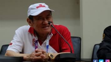 Michael Bambang Hartono. Foto: djarumfoundation