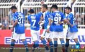 Gagal Juara Liga, Persib Bidik Piala Indonesia - JPNN.COM