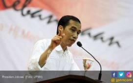 4 Tahun Menjabat Presiden, Sebegini Penambahan Harta Jokowi - JPNN.COM