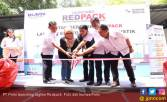 Perbesar Bisnis Logistik, Pelni Perkenalkan Tagline Redpack - JPNN.COM