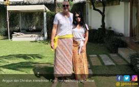 Hari Ini, Anggun Akan Gelar Pernikahan di Bali - JPNN.COM