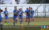 Barito Pilih TC di Bali Ketimbang Jogja saat Jeda Kompetisi - JPNN.COM
