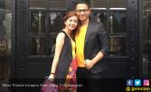 Digugat Cerai, Delon Thamrin Pasrah - JPNN.COM