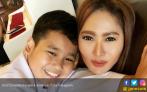 Anak Inul Daratista Terbaring di Rumah Sakit - JPNN.COM