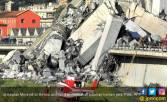 Gawat! Ratusan Infrastruktur di Italia Terancam Ambruk - JPNN.COM