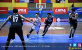 UPH Lawan Esa Unggul di Final LIMA Basketball Nationals 2018 - JPNN.COM