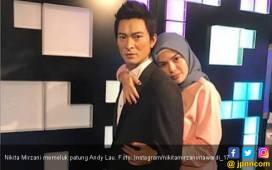 Nikita Mengaku Dipo Sempat Elus Perutnya - JPNN.COM